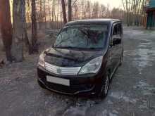 Иркутск Solio 2011