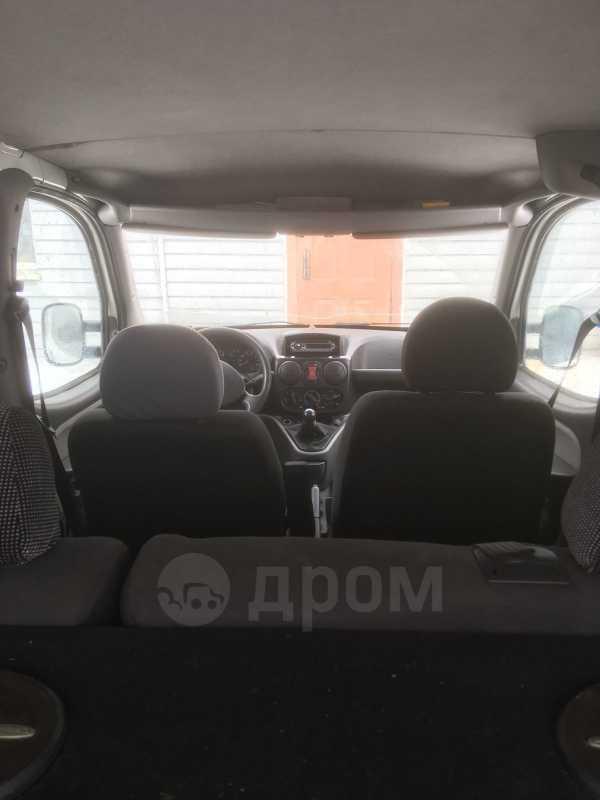 Fiat Doblo, 2005 год, 255 000 руб.