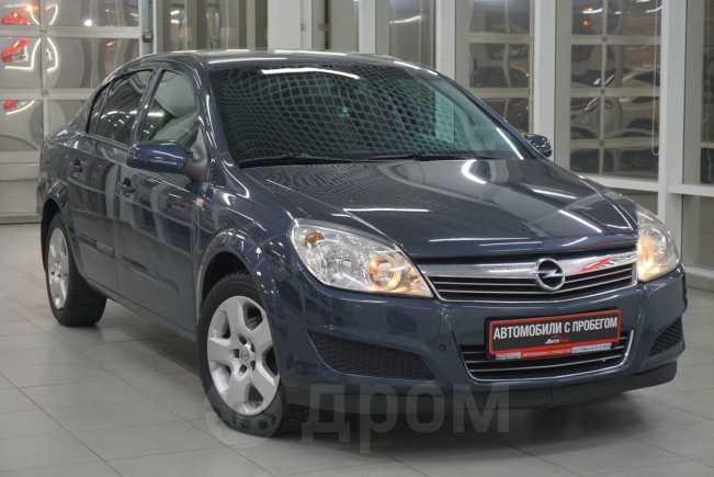 Opel Astra, 2008 год, 345 000 руб.