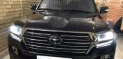 Toyota Land Cruiser, 2017 год, 5 100 000 руб.