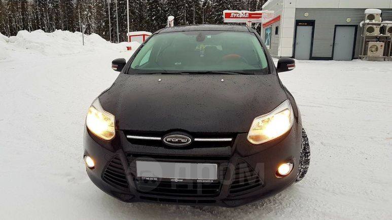 Ford Ford, 2012 год, 510 000 руб.