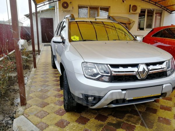 Renault Duster, 2016 год, 950 000 руб.