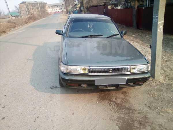 Toyota Cresta, 1991 год, 80 000 руб.