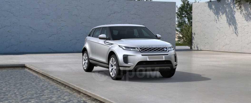 Land Rover Range Rover Evoque, 2019 год, 4 223 000 руб.