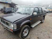 Владивосток Datsun 1991