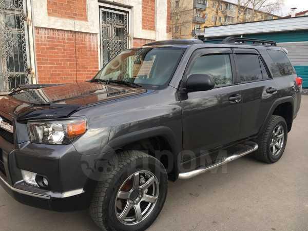Toyota 4Runner, 2010 год, 1 700 000 руб.