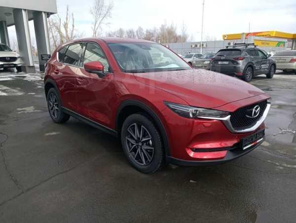 Mazda CX-5, 2019 год, 2 193 600 руб.