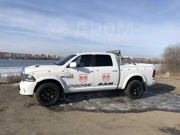 Dodge Ram, 2013 год, 2 450 000 руб.