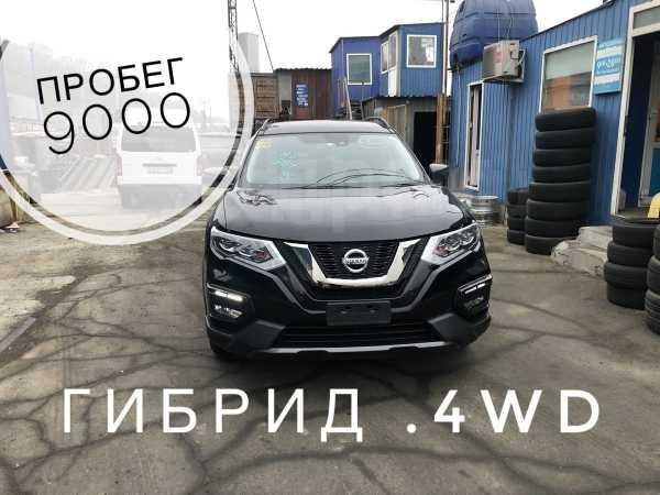 Nissan X-Trail, 2017 год, 1 830 000 руб.