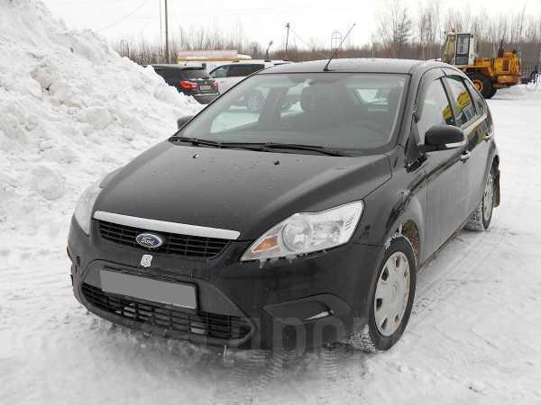 Ford Focus, 2010 год, 350 000 руб.