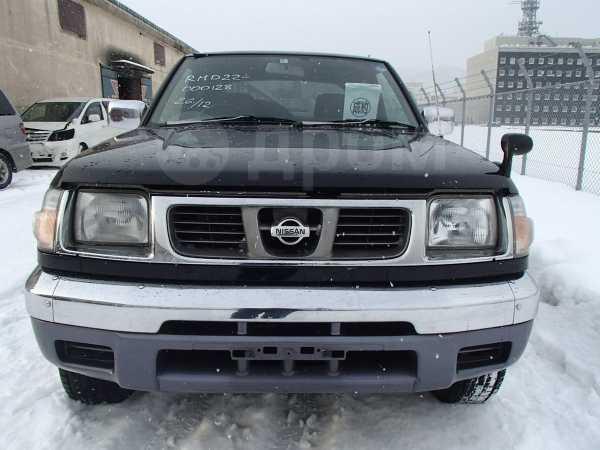 Nissan Datsun, 1997 год, 320 000 руб.