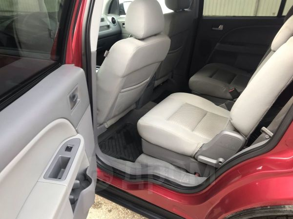 Ford Freestyle, 2005 год, 475 000 руб.