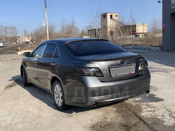Toyota Camry, 2006 год, 710 000 руб.