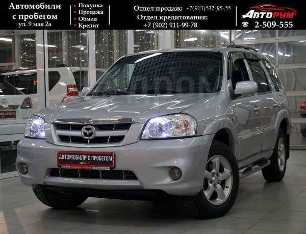 Mazda Tribute, 2005 год, 467 000 руб.