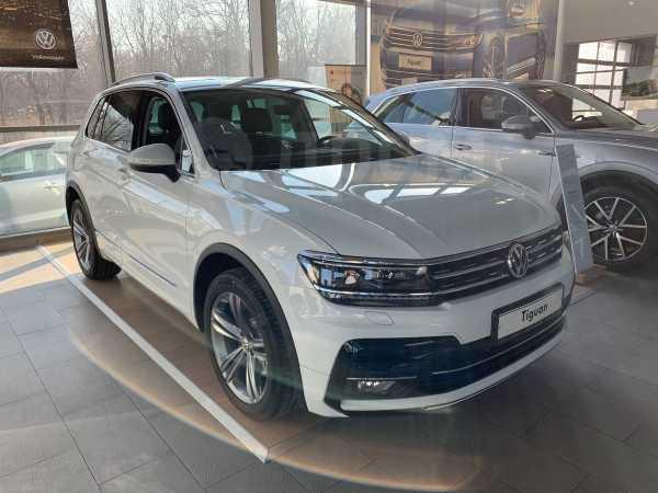 Volkswagen Tiguan, 2019 год, 2 846 400 руб.