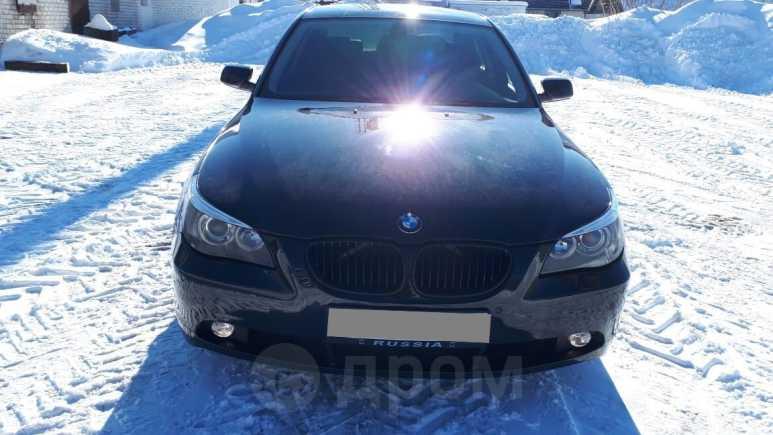 BMW 5-Series, 2006 год, 680 000 руб.