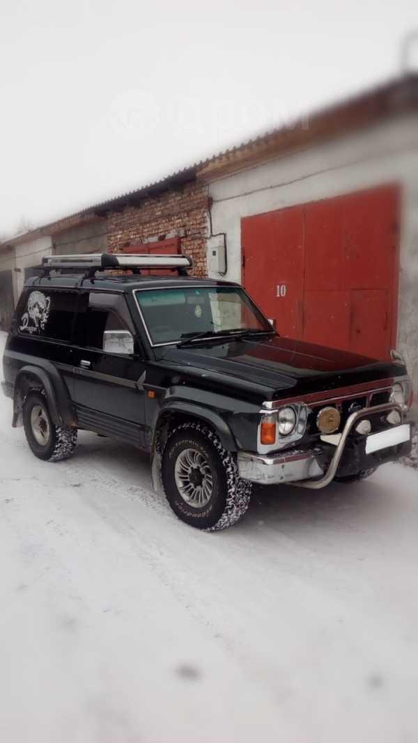 Nissan Safari, 1991 год, 550 000 руб.