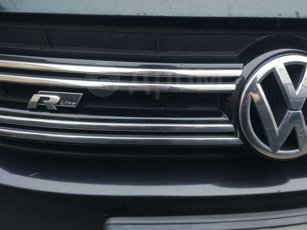Volkswagen Tiguan, 2013 год, 1 300 000 руб.