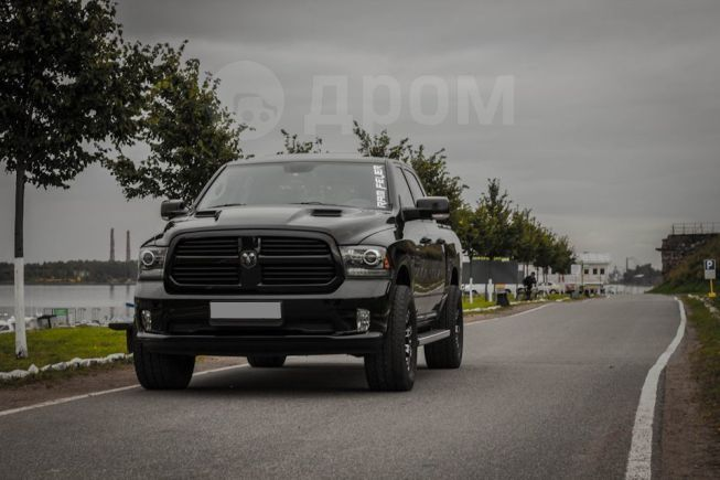 Dodge Ram, 2013 год, 2 650 000 руб.