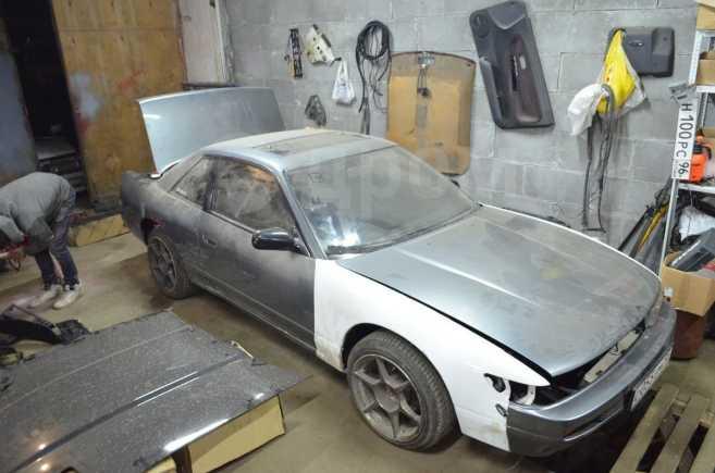 Nissan Silvia, 1988 год, 545 000 руб.