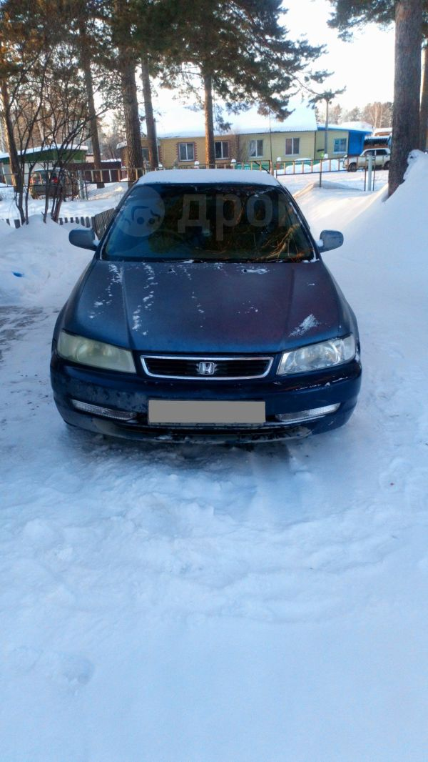 Honda Domani, 2000 год, 90 000 руб.