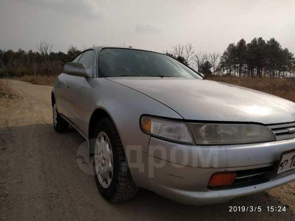 Toyota Corolla Ceres, 1997 год, 155 000 руб.