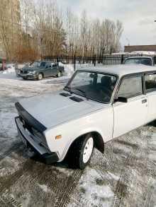 ВАЗ (Лада) 2105, 2004 г., Омск