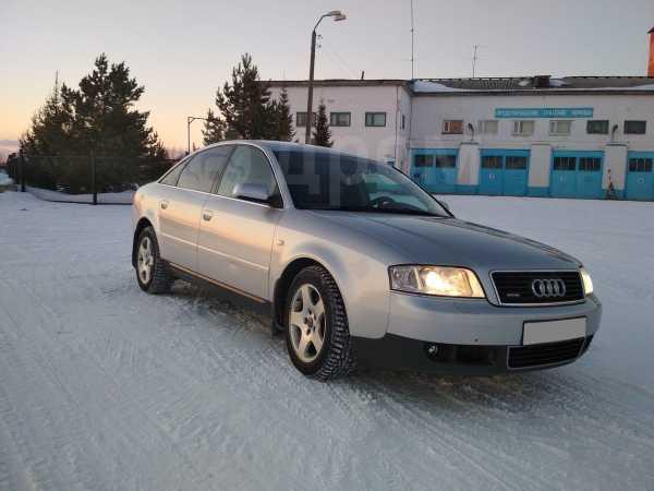 Audi A6, 2003 год, 360 000 руб.