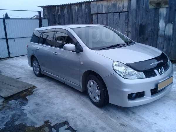 Nissan Wingroad, 2009 год, 430 000 руб.