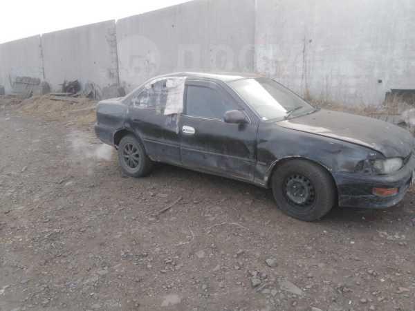 Toyota Sprinter, 1993 год, 20 000 руб.