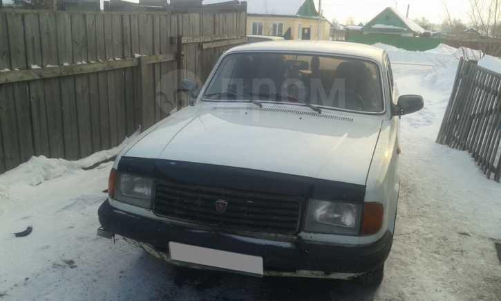 ГАЗ 31029 Волга, 1997 год, 37 000 руб.