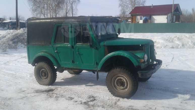 ГАЗ 69, 1960 год, 45 000 руб.