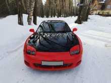 Новосибирск GTO 1998