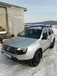 Renault Duster, 2012 год, 480 000 руб.
