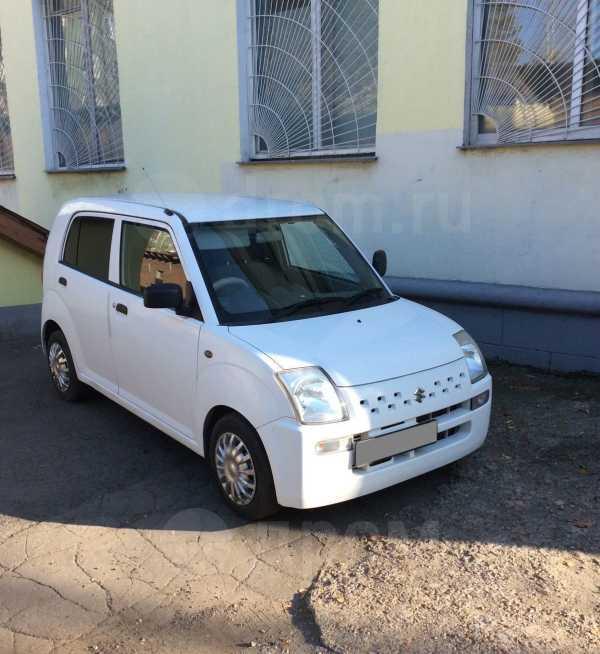 Suzuki Alto, 2009 год, 250 000 руб.