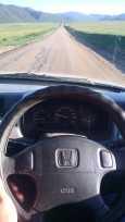 Honda CR-V, 1997 год, 335 000 руб.