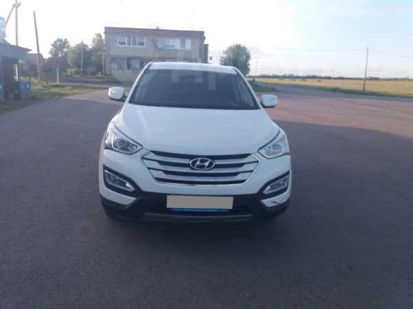 Hyundai Santa Fe, 2014 год, 1 250 000 руб.