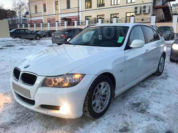 BMW 3-Series, 2011 год, 520 000 руб.