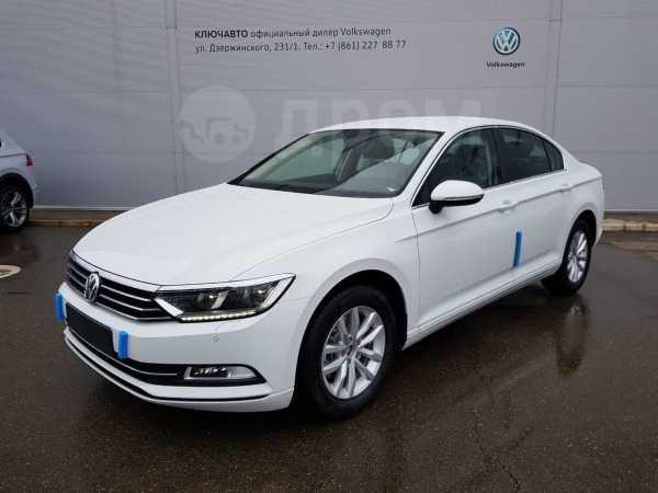Volkswagen Passat, 2019 год, 1 996 930 руб.