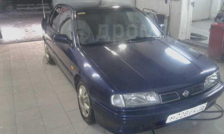Nissan Primera, 1995 год, 140 000 руб.