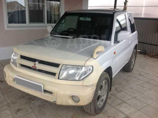 Mitsubishi Pajero iO, 1999 год, 310 000 руб.