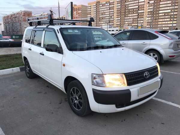 Toyota Probox, 2014 год, 523 000 руб.