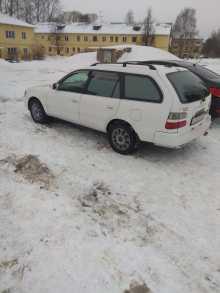 Вологда Corolla 2000