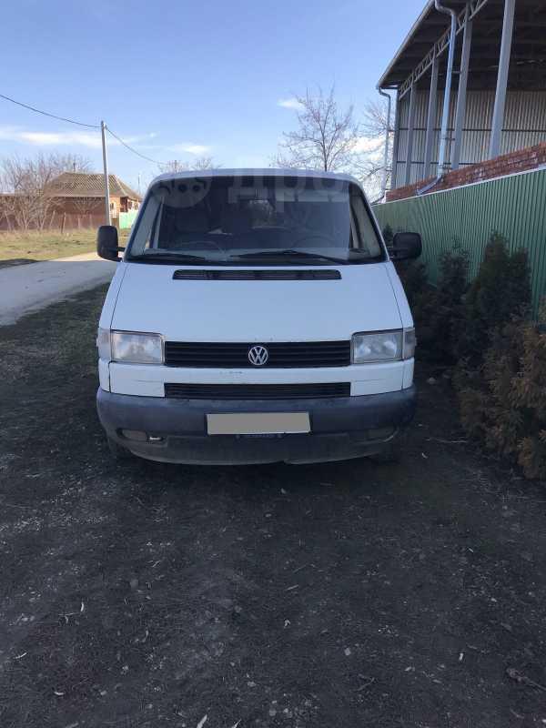 Volkswagen Transporter, 1998 год, 330 000 руб.