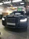 Audi A8, 2016 год, 3 490 000 руб.