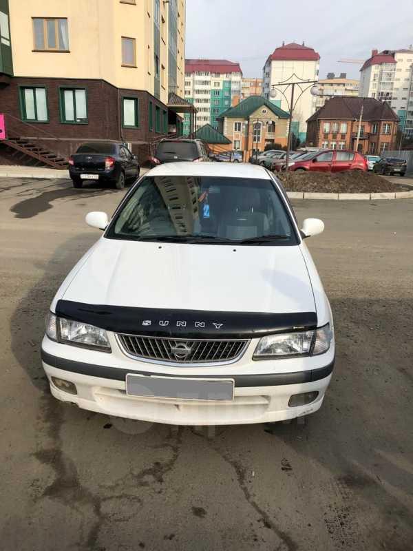 Nissan Sunny, 1999 год, 210 000 руб.