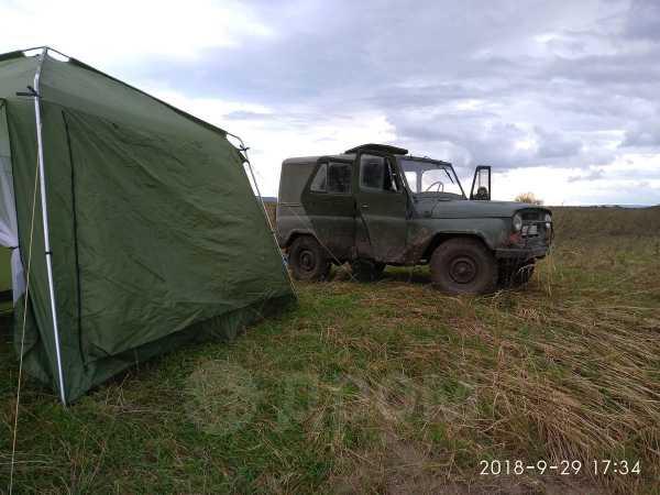 УАЗ 469, 1986 год, 40 000 руб.