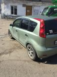 Nissan Note, 2005 год, 270 000 руб.