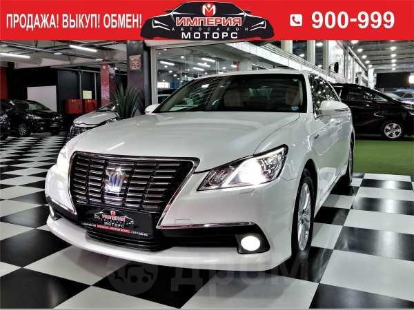 Toyota Crown, 2013 год, 1 549 000 руб.