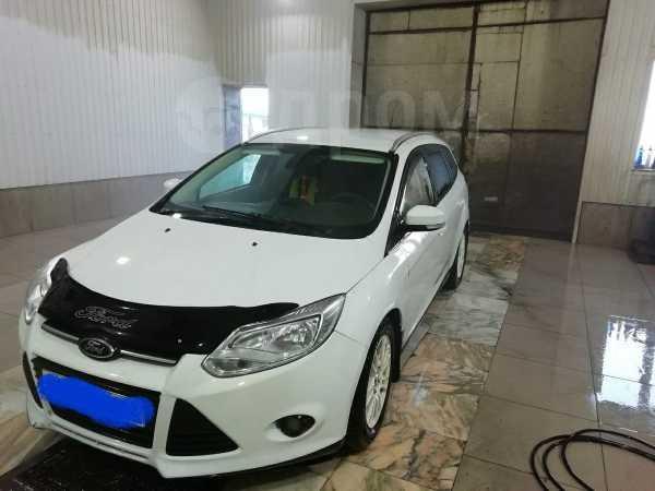 Ford Focus, 2012 год, 478 000 руб.